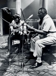 Howlin' Wolf - Howlin' the Blues, The Story of a Blues Giant