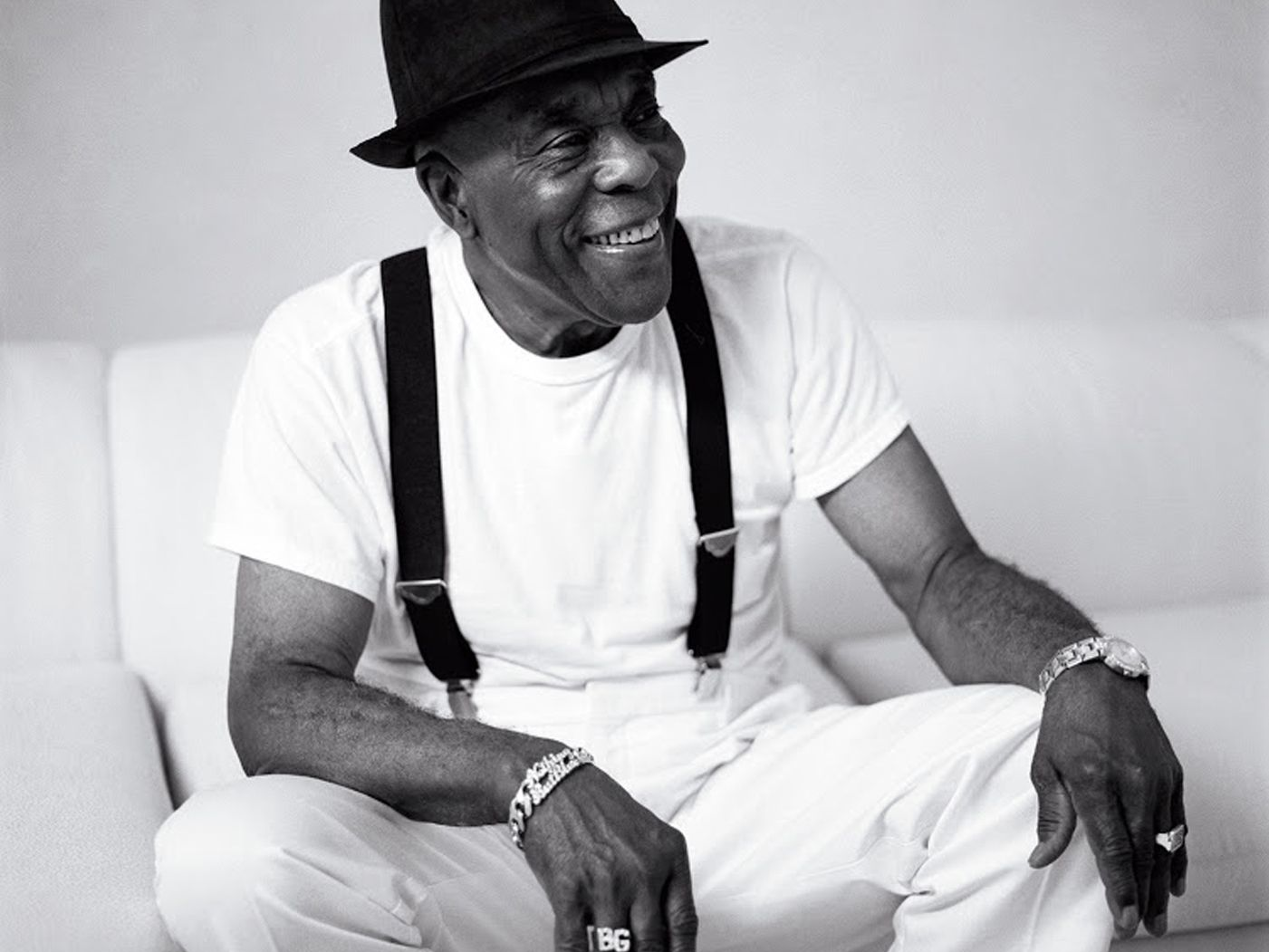 Buddy Guy – The Last Godfather of the Chicago Blues