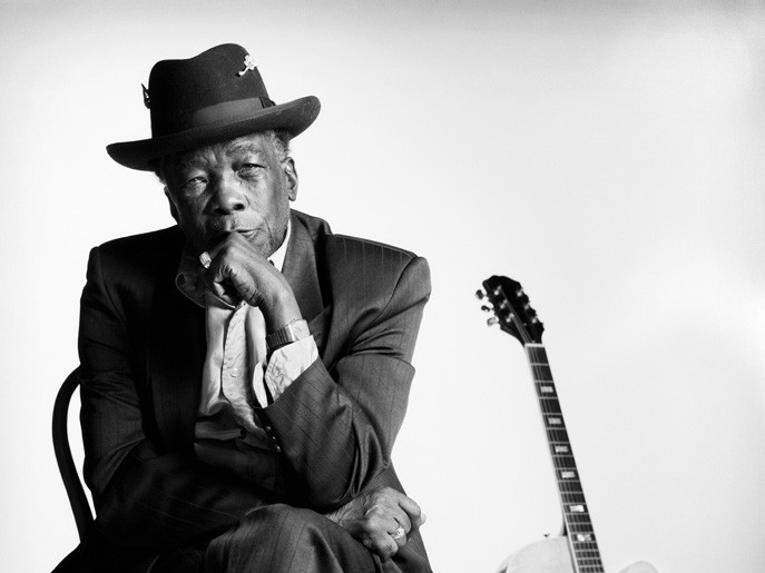 John Lee Hooker – The Boogie Man