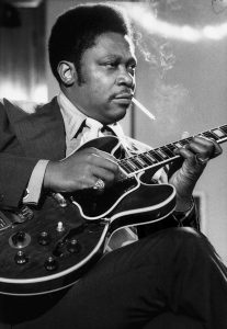 B.B. King - Famous Quotes & Trivia