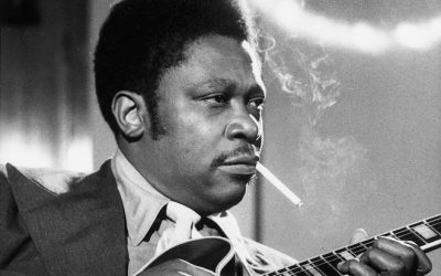 B.B. King – Famous Quotes & Trivia