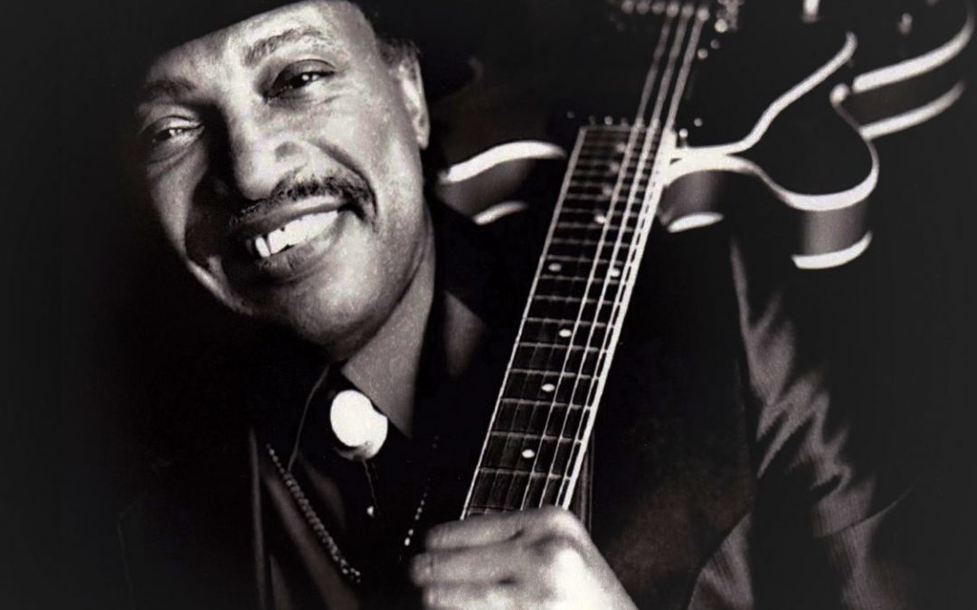 Otis Rush – The Unsung Legend