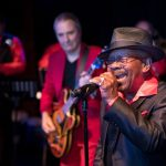 Wee Willie Walker & The Anthony Paule Soul Orchestra