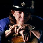 Stevie Ray Vaughan - The Texas Blues King on The Blues & Life